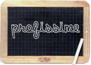 Profissime