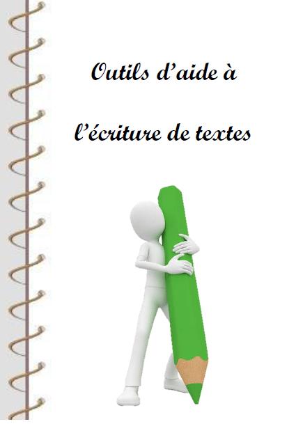 aide production ecrite