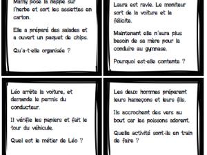 Rituels : implicite et inférence