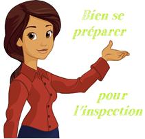 Bien se préparer pour l'inspection : mémo et conseils