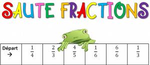 saute-fractions
