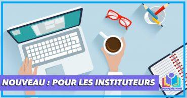 NOUVEAU SITE : LaSalledesMaitres.com